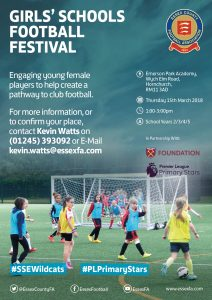 EFA 'GIRLS FOOTBALL FESTIVAL'6