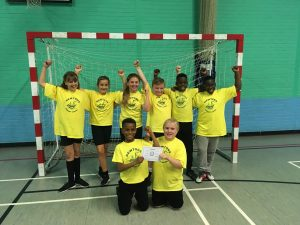 Handball winners2